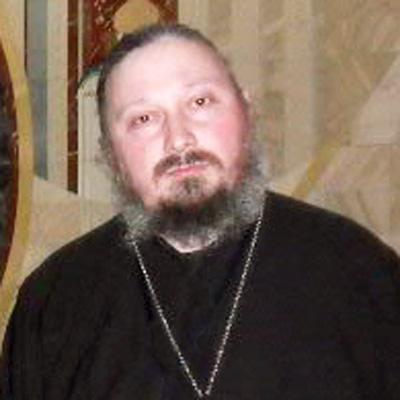 Дорога к Богу. Священник Вячеслав Семёнов