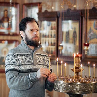 От атеизма к Православию