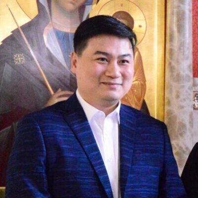 Христианин из Китая: «К Православию я пришёл черезпение»