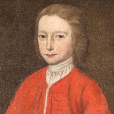 Филипп Ладвелл, первый православный американец в Лондоне