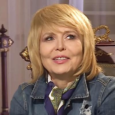 Покаяние. Певица Ольга Кормухина