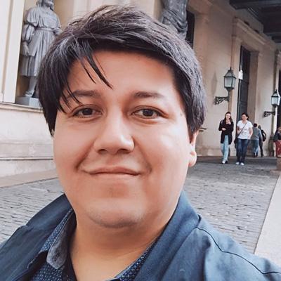 Как эквадорца в Гватемале священник-мексиканец к вере привел