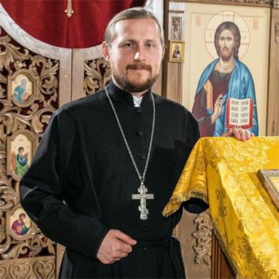 Православный священник-блогер о своёмпути