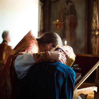 «Когда я оказалась в православном храме, мне там было чуждо многое…»