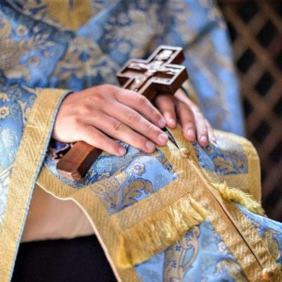 Как я стал православным…