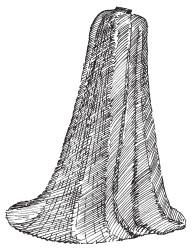 Монашеская мантия