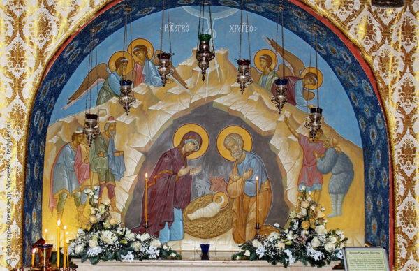 rozhdestvo hristovo - Рождество Христово
