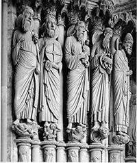 Вопрос о скульптуре в Православной Церкви
