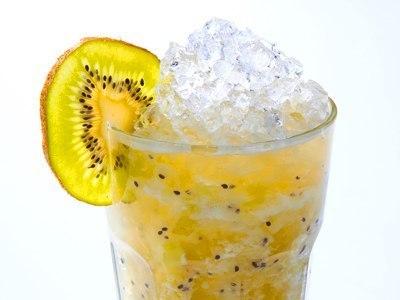 Мексиканский-лимонад