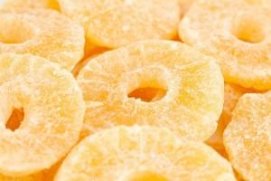 ananas-kolco