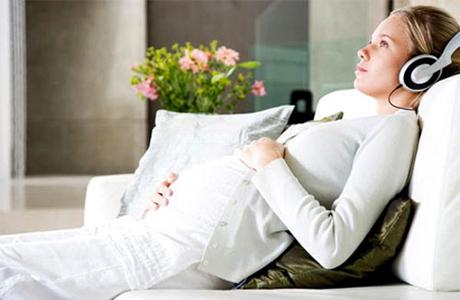 Классическая музыка во время беременности слушать онлайн