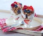 Домашний йогурт – просто, вкусно и полезно