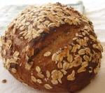 Хлеб из цельнозерновой муки: самый простой и быстрый рецепт