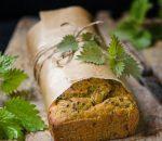 Витаминные блюда из крапивы: хлеб, «зеленый» суп и соус