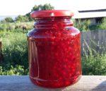 Костяника – ягода лета. Чем полезна, варенье из костяники
