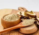 Домашние заготовки: грибной порошок – рецепт