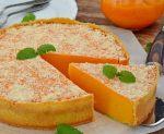 Вкусный пирог из тыквы – рецепт